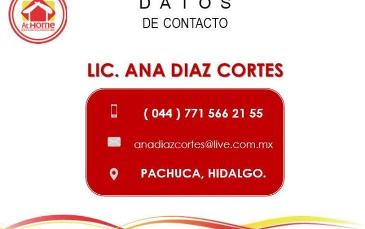 Foto de oficina en renta en  1, valle de san javier, pachuca de soto, hidalgo, 1450837 No. 04