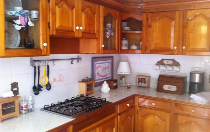 Foto de casa en venta en  1, valle de san javier, pachuca de soto, hidalgo, 1825792 No. 03