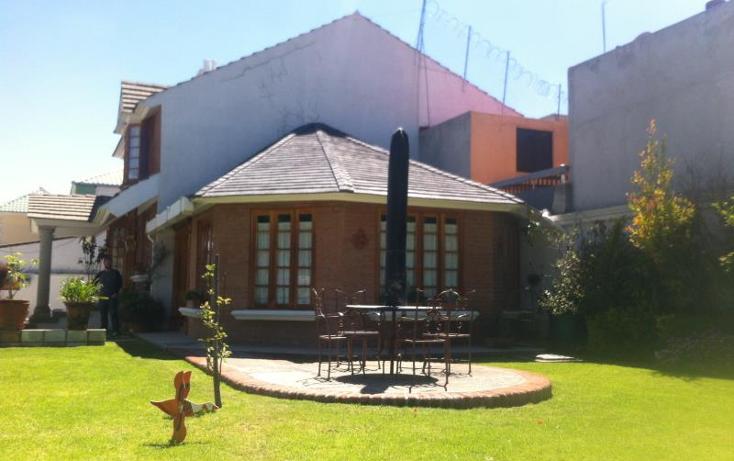 Foto de casa en venta en  1, valle de san javier, pachuca de soto, hidalgo, 1825792 No. 05