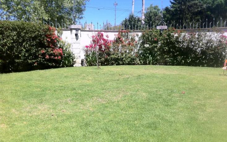 Foto de casa en venta en  1, valle de san javier, pachuca de soto, hidalgo, 1825792 No. 06