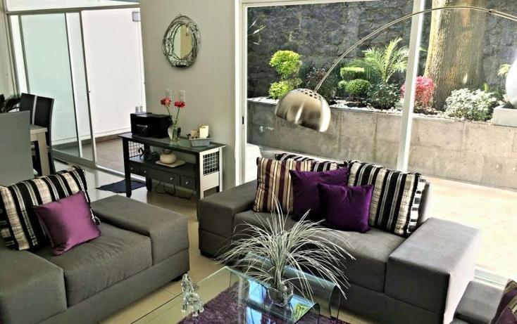Foto de casa en venta en  1, valle de tepepan, tlalpan, distrito federal, 2786629 No. 02