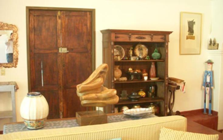 Foto de casa en venta en  1, valle del ma?z, san miguel de allende, guanajuato, 1527066 No. 03