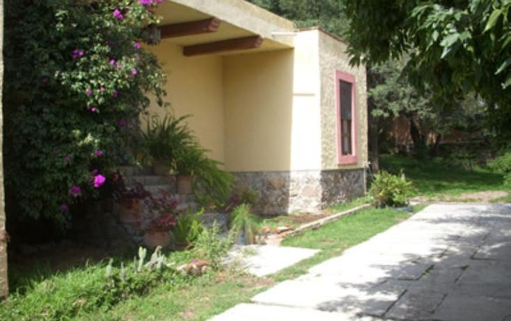Foto de casa en venta en  1, valle del ma?z, san miguel de allende, guanajuato, 1527066 No. 07