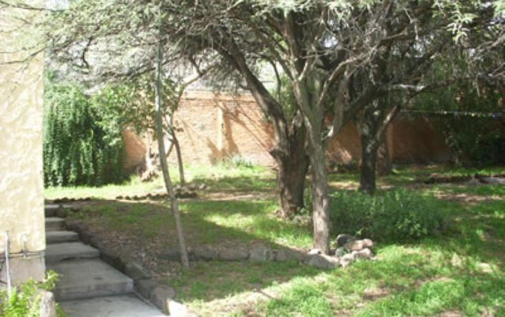 Foto de casa en venta en  1, valle del ma?z, san miguel de allende, guanajuato, 1527066 No. 08