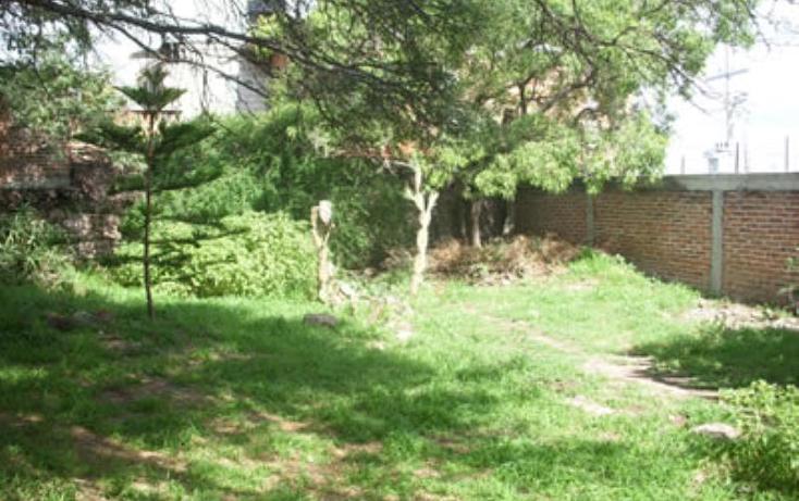 Foto de casa en venta en  1, valle del ma?z, san miguel de allende, guanajuato, 1527066 No. 10