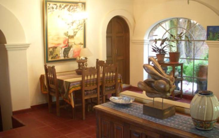 Foto de casa en venta en  1, valle del ma?z, san miguel de allende, guanajuato, 1527066 No. 11