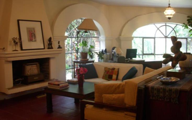 Foto de casa en venta en  1, valle del ma?z, san miguel de allende, guanajuato, 1527066 No. 12
