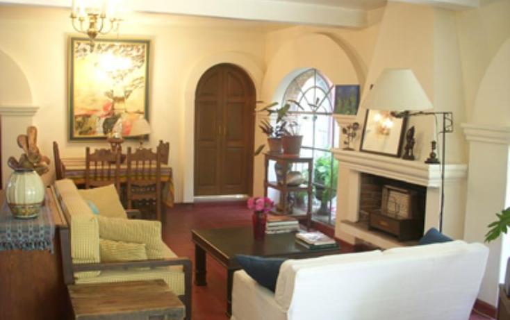 Foto de casa en venta en  1, valle del ma?z, san miguel de allende, guanajuato, 1527066 No. 13