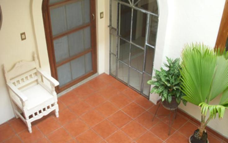 Foto de casa en venta en  1, valle del ma?z, san miguel de allende, guanajuato, 1527066 No. 16
