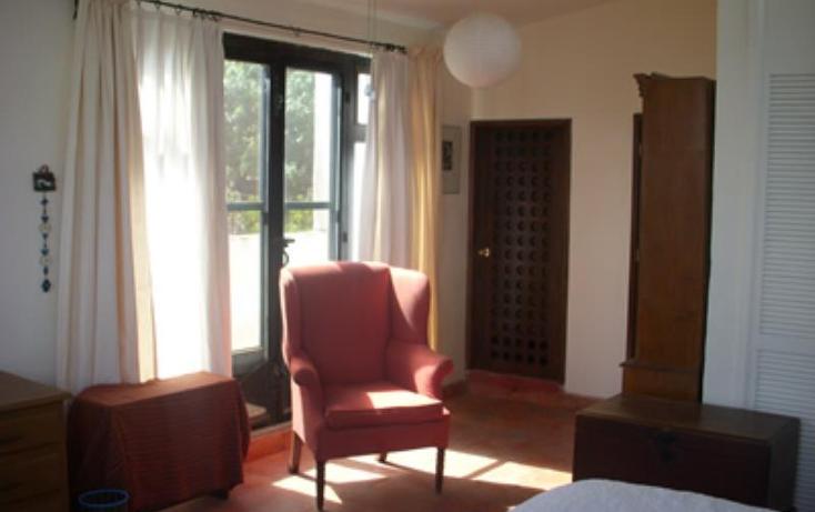 Foto de casa en venta en  1, valle del ma?z, san miguel de allende, guanajuato, 1527066 No. 18