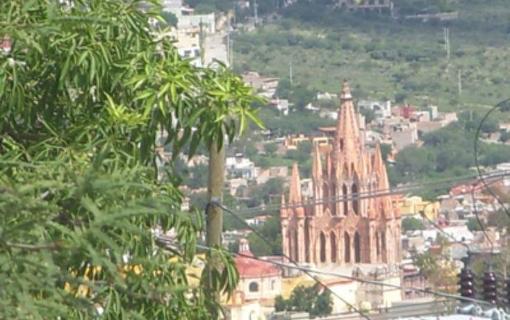 Foto de casa en venta en  1, valle del ma?z, san miguel de allende, guanajuato, 1527066 No. 19