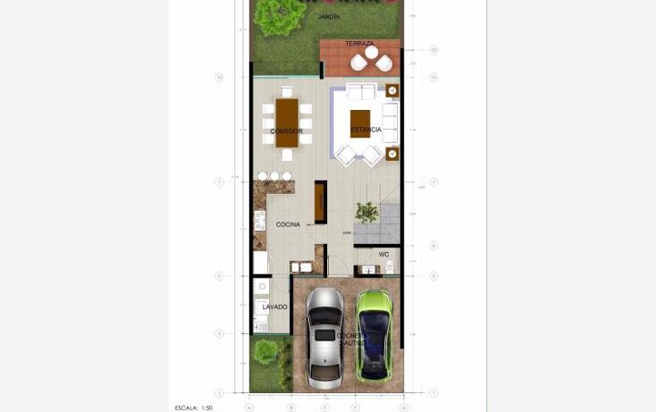 Foto de casa en venta en  1, valle imperial, zapopan, jalisco, 1711798 No. 02