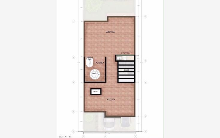 Foto de casa en venta en  1, valle imperial, zapopan, jalisco, 1711798 No. 03