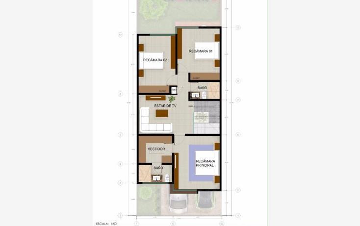 Foto de casa en venta en  1, valle imperial, zapopan, jalisco, 1711798 No. 04
