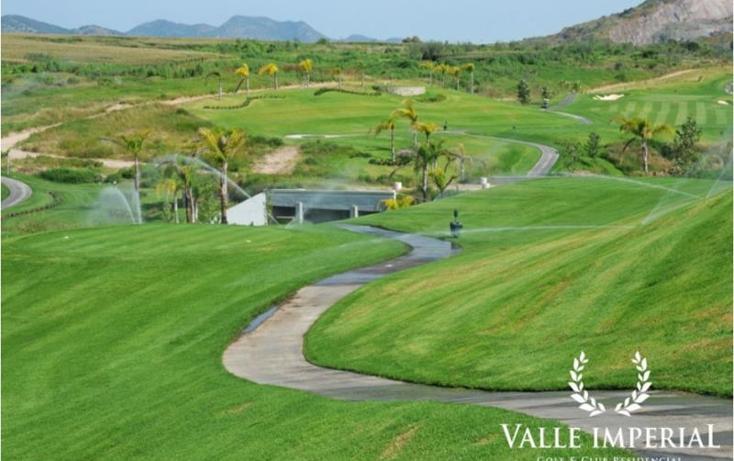 Foto de terreno habitacional en venta en  1, valle imperial, zapopan, jalisco, 1725440 No. 13