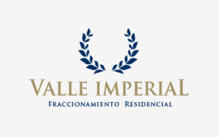 Foto de terreno habitacional en venta en  1, valle imperial, zapopan, jalisco, 1725452 No. 02