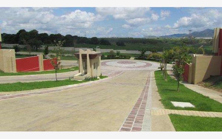 Foto de terreno habitacional en venta en  1, valle imperial, zapopan, jalisco, 1725452 No. 12