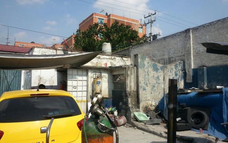 Foto de terreno comercial en venta en  1, vallejo, gustavo a. madero, distrito federal, 1536308 No. 01