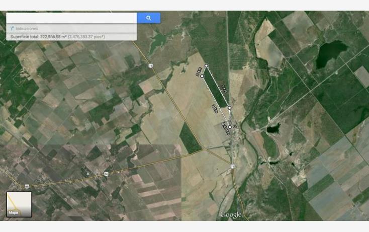 Foto de terreno industrial en venta en  1, vaqueros, cadereyta jiménez, nuevo león, 602527 No. 04