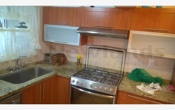 Foto de casa en venta en  1, vasco de quiroga, irapuato, guanajuato, 1594180 No. 20