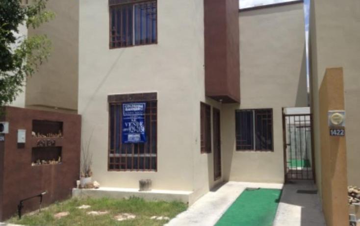 Foto de casa en venta en  1, ventura, reynosa, tamaulipas, 522927 No. 02