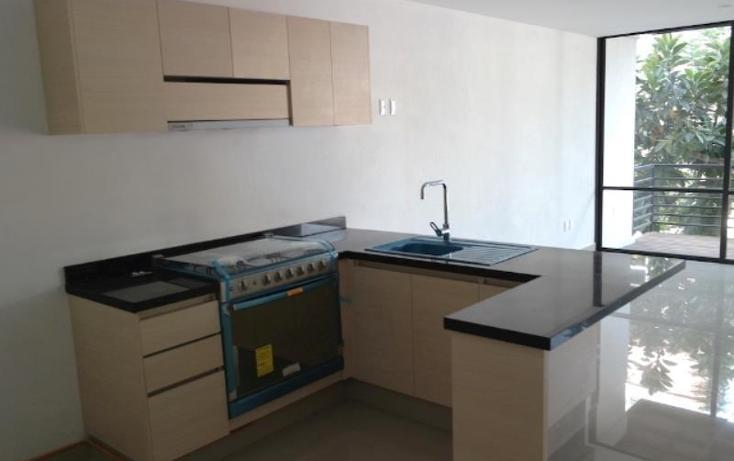 Foto de departamento en venta en  1, vertiz narvarte, benito juárez, distrito federal, 2149652 No. 02