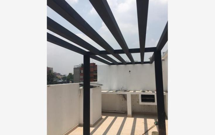 Foto de departamento en venta en  1, vertiz narvarte, benito juárez, distrito federal, 2149652 No. 03