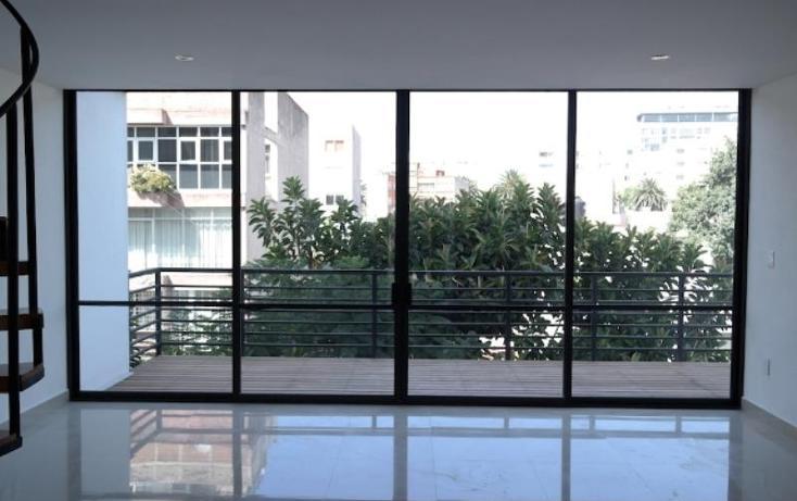 Foto de departamento en venta en  1, vertiz narvarte, benito juárez, distrito federal, 2149652 No. 04