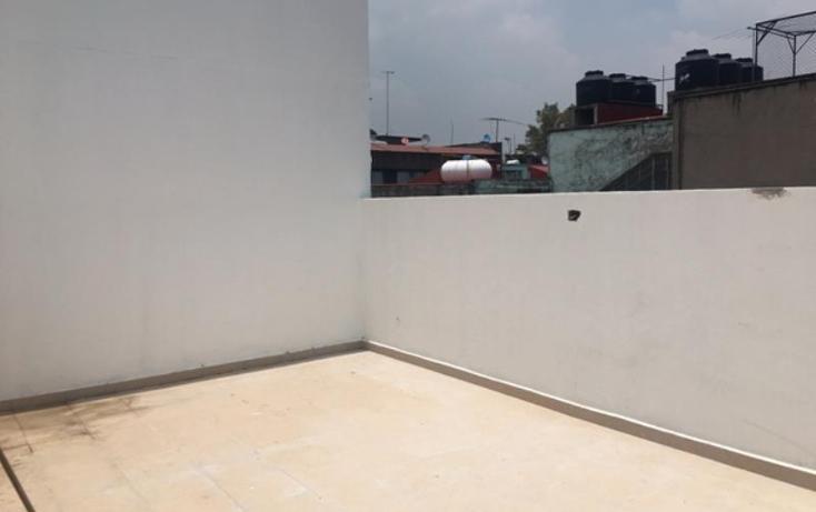Foto de departamento en venta en  1, vertiz narvarte, benito juárez, distrito federal, 2149652 No. 10