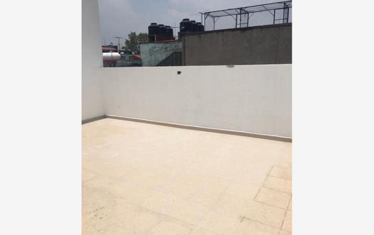 Foto de departamento en venta en  1, vertiz narvarte, benito juárez, distrito federal, 2149652 No. 11