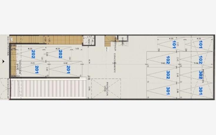 Foto de departamento en venta en  1, vertiz narvarte, benito juárez, distrito federal, 2149652 No. 14