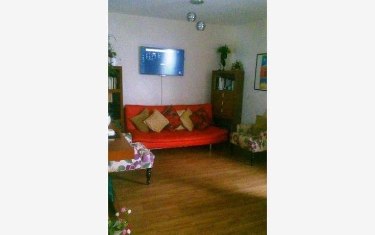 Foto de departamento en venta en  1, vertiz narvarte, benito juárez, distrito federal, 2753710 No. 03