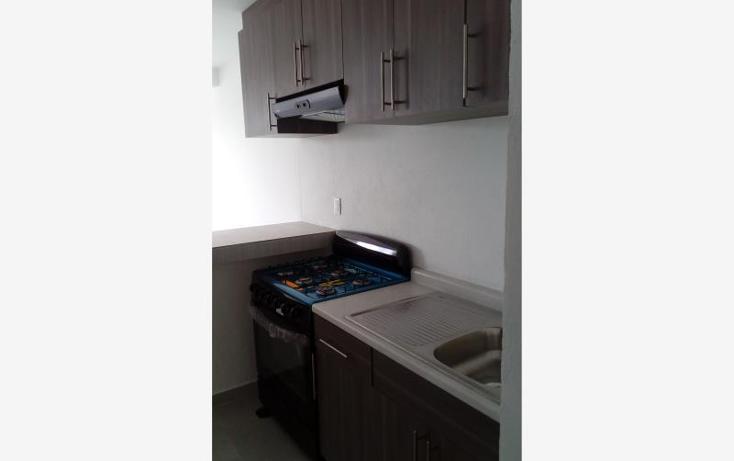 Foto de departamento en renta en  1, vertiz narvarte, benito juárez, distrito federal, 2806515 No. 03