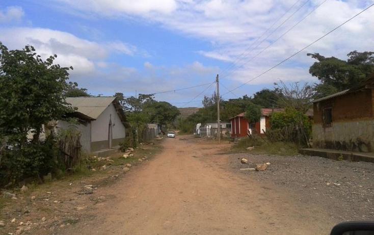 Foto de terreno habitacional en venta en  1, vicente guerrero, ocozocoautla de espinosa, chiapas, 813757 No. 02