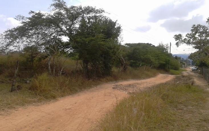 Foto de terreno habitacional en venta en conocido 1, vicente guerrero, ocozocoautla de espinosa, chiapas, 813757 No. 04