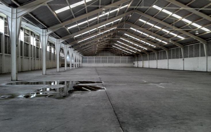 Foto de nave industrial en venta en  1, villa alta, tepetitla de lardiz?bal, tlaxcala, 1900376 No. 04