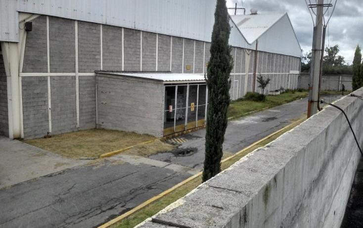 Foto de nave industrial en venta en  1, villa alta, tepetitla de lardiz?bal, tlaxcala, 1900376 No. 10
