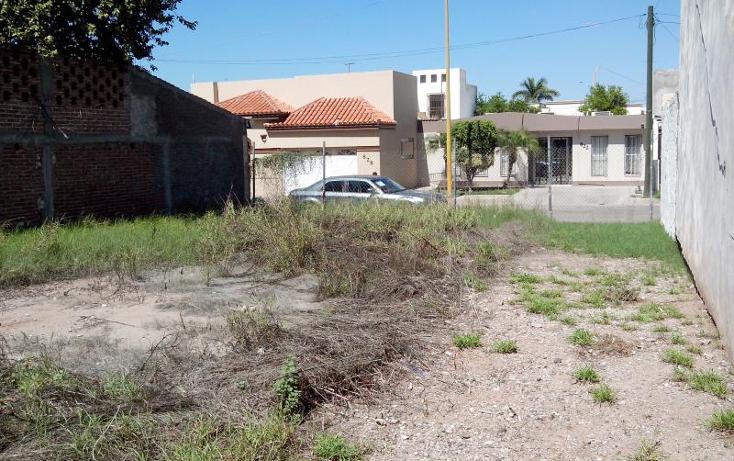 Foto de terreno habitacional en venta en  1, villa california, cajeme, sonora, 860099 No. 03