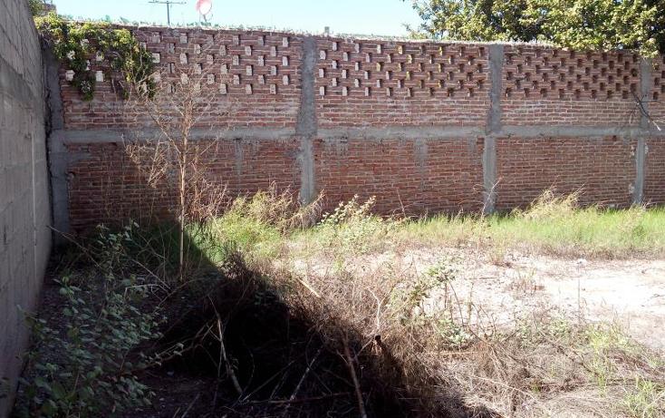 Foto de terreno habitacional en venta en  1, villa california, cajeme, sonora, 860099 No. 04
