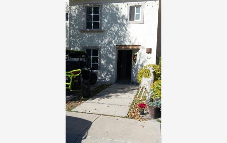 Foto de casa en venta en  1, villa capri, aguascalientes, aguascalientes, 2819915 No. 01