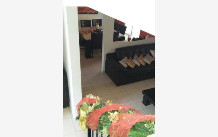 Foto de casa en venta en  1, villa capri, aguascalientes, aguascalientes, 2819915 No. 06