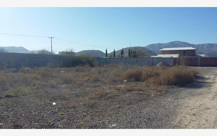 Foto de terreno habitacional en venta en  1, villa de las flores, lerdo, durango, 1623056 No. 01