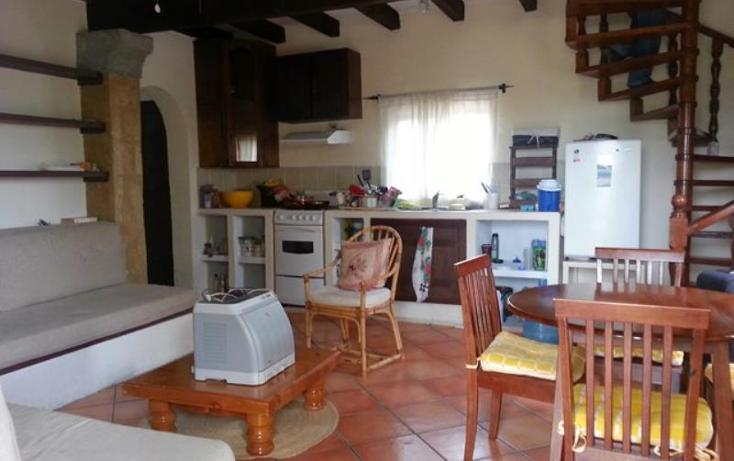 Foto de casa en venta en  1, villa de los frailes, san miguel de allende, guanajuato, 1570402 No. 01