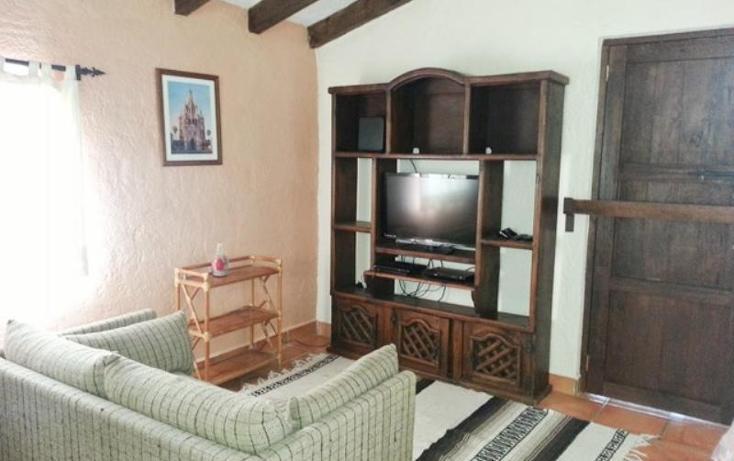 Foto de casa en venta en  1, villa de los frailes, san miguel de allende, guanajuato, 1570402 No. 02