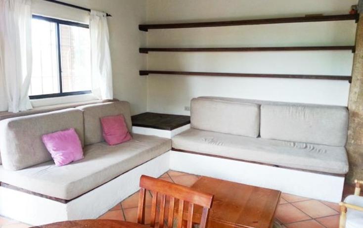 Foto de casa en venta en  1, villa de los frailes, san miguel de allende, guanajuato, 1570402 No. 03