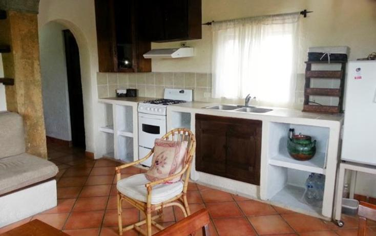 Foto de casa en venta en  1, villa de los frailes, san miguel de allende, guanajuato, 1570402 No. 04