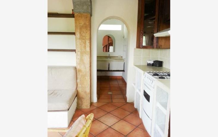 Foto de casa en venta en  1, villa de los frailes, san miguel de allende, guanajuato, 1570402 No. 05