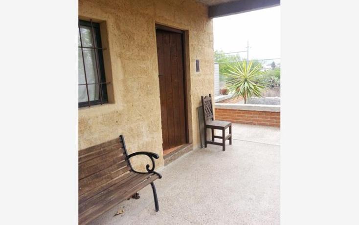 Foto de casa en venta en  1, villa de los frailes, san miguel de allende, guanajuato, 1570402 No. 06