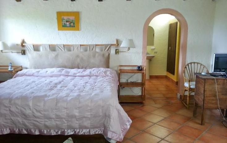 Foto de casa en venta en  1, villa de los frailes, san miguel de allende, guanajuato, 1570402 No. 07