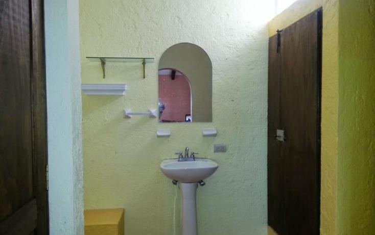 Foto de casa en venta en  1, villa de los frailes, san miguel de allende, guanajuato, 1570402 No. 08